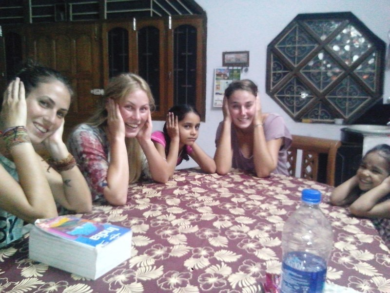 Stay to know Local Life & Culture HOMESTAY SANGANER , JAIPUR