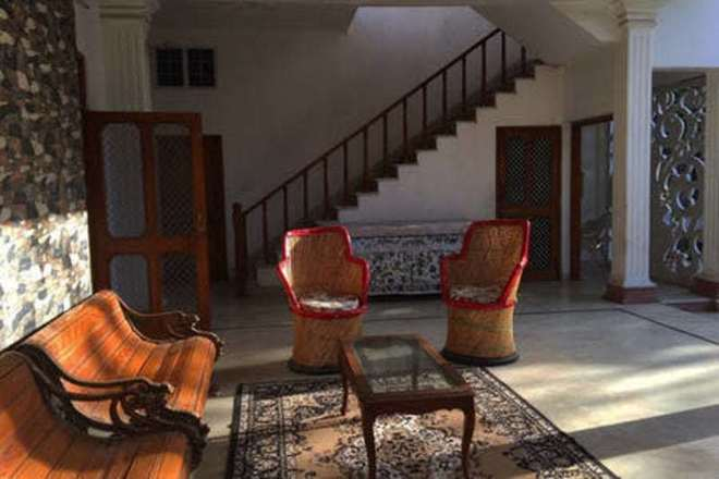 Renting out: Raghukul HOMESTAY IN NEAR DINESH PHOTO STUDIO - JAIPUR