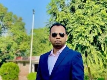 Scheduled & Instant Appointment: Dr. Md Shariar Hossain