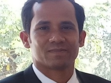 Scheduled & Instant Appointment: Advocate Hasan