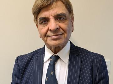 Consultation: Harbans Singh