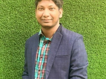 Scheduled & Instant Appointment: MD. Nazrul Ahmed Chowdhury