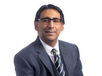 Consultation: Rafique Patel