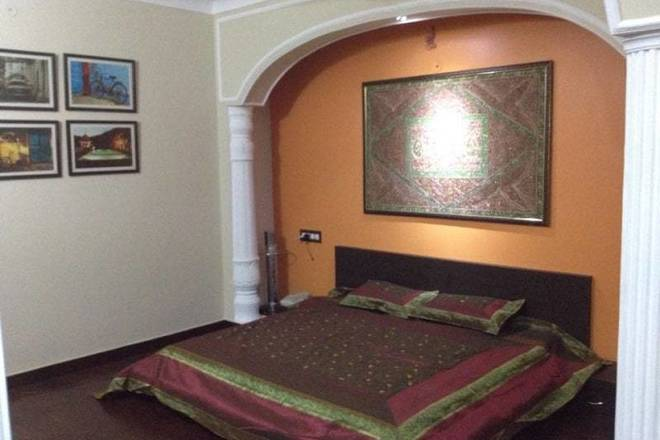 Renting out: Friendly and clean HOMESTAY IN HASANPURA-A - JAIPUR