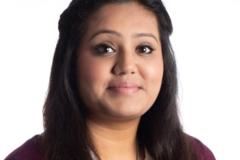 Consultation: Hannah Patel
