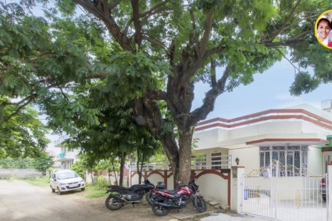 Renting out: HOMESTAY IN BEHIND CROWN PLAZA - JAIPUR