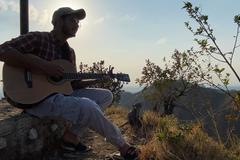 Class: Guitar- Begineer