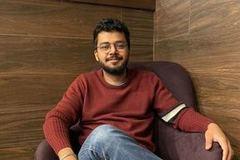 Consultation: Prashant Sharma