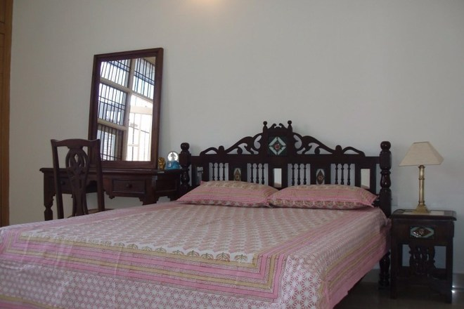 Renting out: Angela's HOMESTAY IN MAHESH NAGAR , JAIPUR