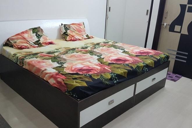 Renting out: 1 room HOMESTAY IN RAJA PARK NEAR JAIN HOSPITA - JAIPUR