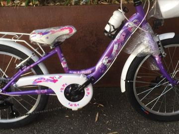 Affitto con pagamento online: CITY BIKE Bambino- Noleggio city bike bambino Cavallino-Treporti