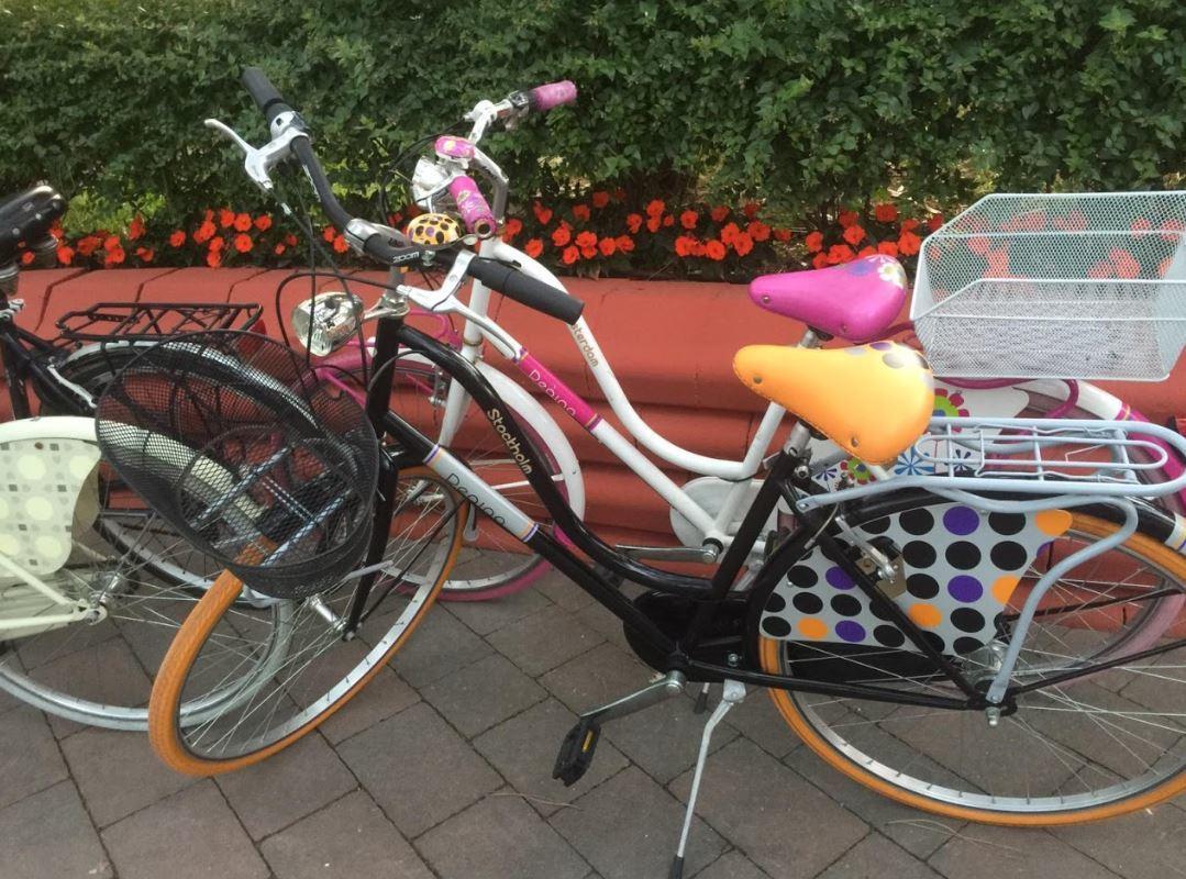CITY BIKE Bambino- Noleggio city bike bambino Cavallino-Treporti
