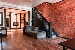 Contemporary Home in Camden NJ near Phila