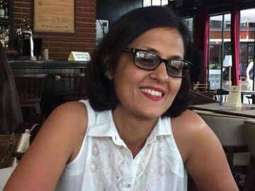 I want to give paid consultation: Dt Namita Bhutani