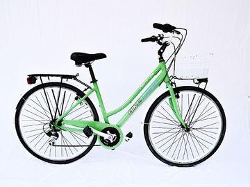 Affitto con pagamento online: CITY BIKE CLASSICA Donna - Noleggio city bike Peschiera del Garda