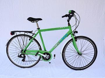 Affitto con pagamento online: CITY BIKE CLASSICA Uomo - Noleggio city bike Peschiera del Garda