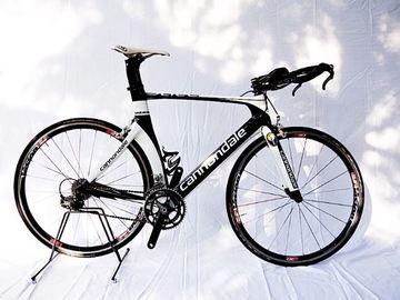 Affitto con pagamento online: CANNONDALE SLICE CARBON - Noleggio bici corsa Peschiera del Garda