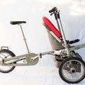 TAGA BIKE - Noleggio bici-passeggino Peschiera del Garda