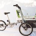 TAGA EBIKE-Noleggio bici passeggino elettrica Peschiera del Garda