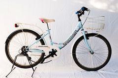BICI Bambina ruota 24 - Noleggio bici bambina Peschiera del Garda