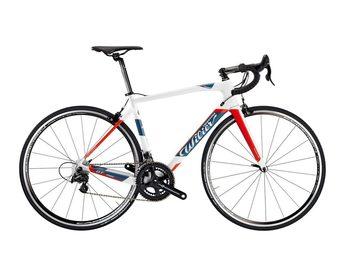 Affitto con pagamento online: WILIER TRIESTINA GTR - Noleggio bici da corsa Pisa