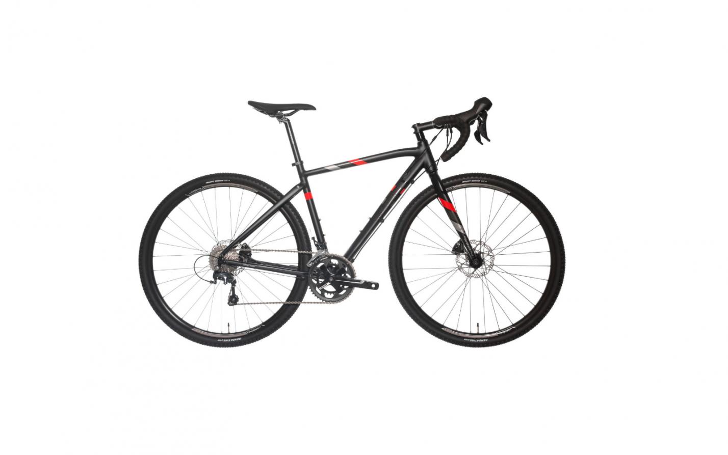 BICI GRAVEL WILIER JAREEN - Noleggio gravel bike Pisa