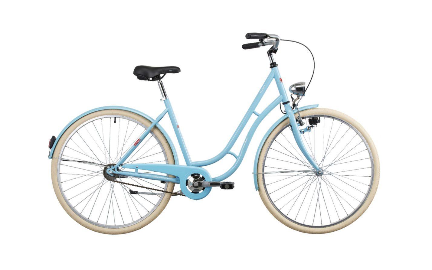 CITY BIKE Monomarcia - Noleggio city bike Pisa