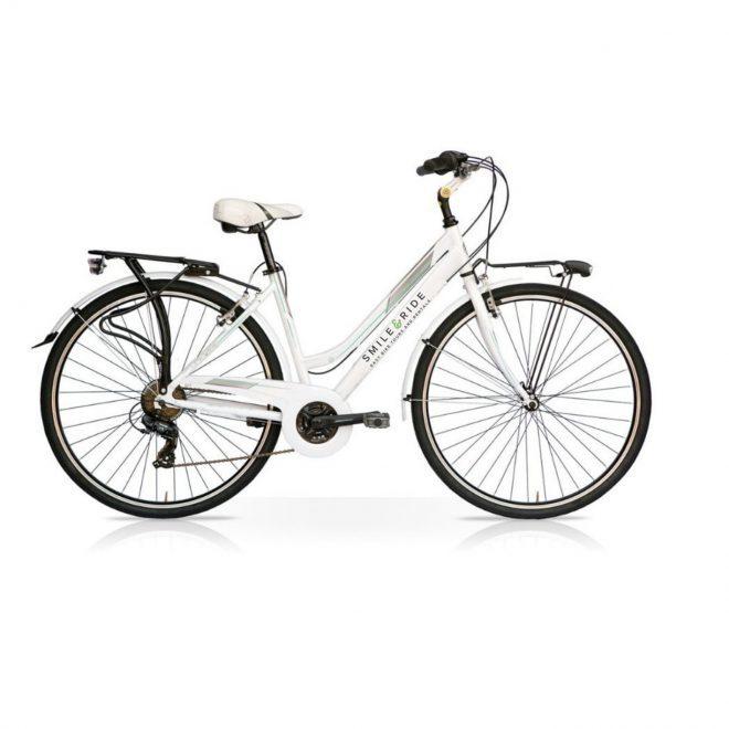 CITY BIKE - Noleggio city bike Pisa