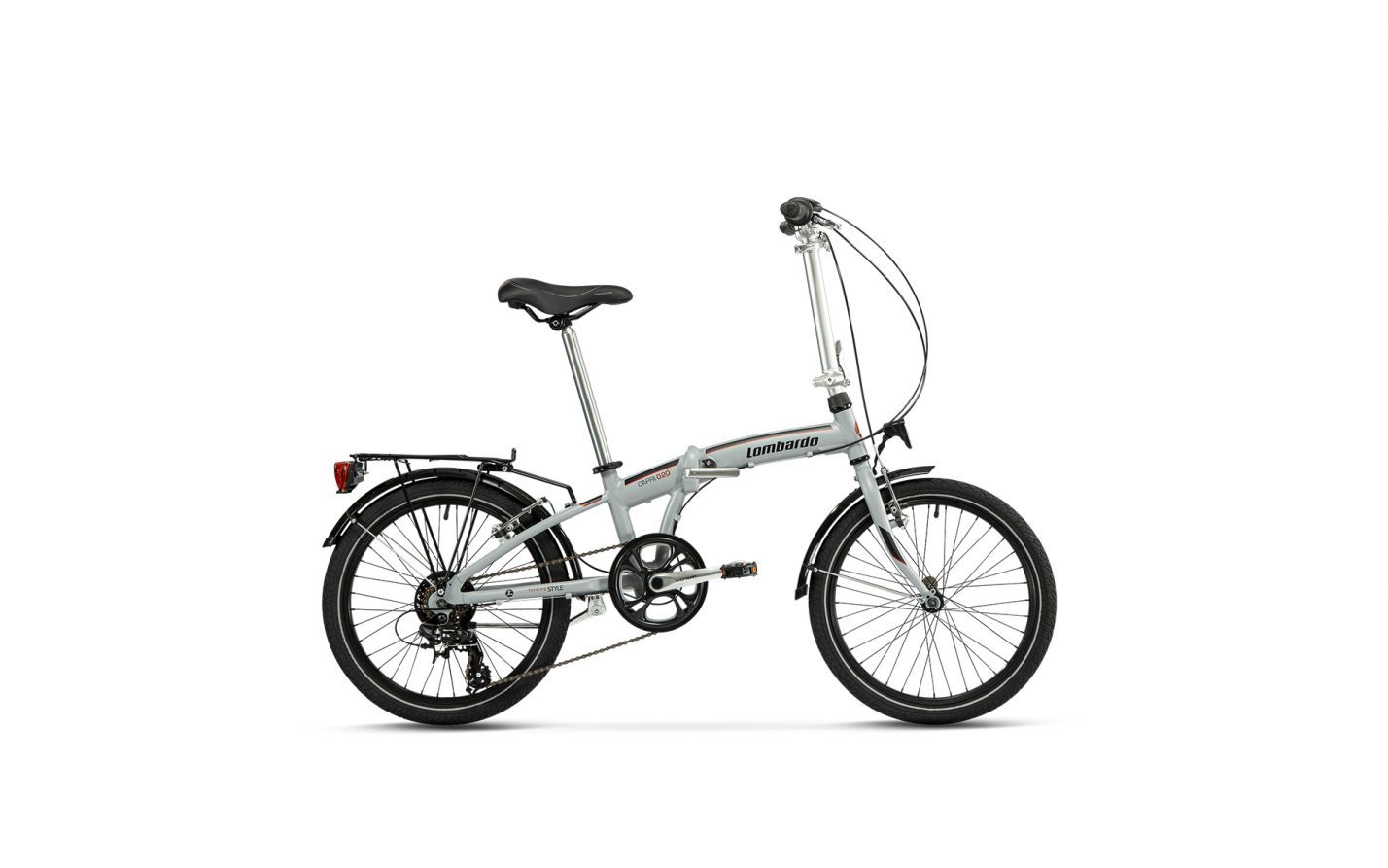 FOLDER BIKE - Noleggio city bike pieghevole Pisa