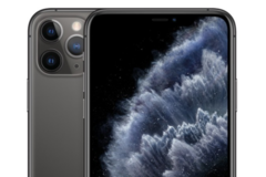 Online checkout and shipping: iPhone 11 Pro 256GB SIM Unlocked