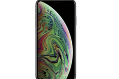 Online checkout and shipping: iPhone XS Max 256GB Verizon