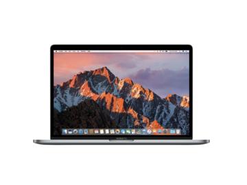 MacBook Pro (15-inch, 2016)