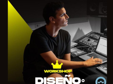 Clases: Workshop / Live Set Ableton Live (22 y 23 Agosto / 20hs Canarias)