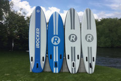 Renting out without online payment: iRocker Cruiser 10'6″