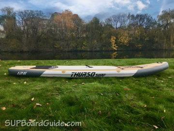 Thurso Surf Waterwalker 11′