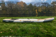 Renting out without online payment: Thurso Surf Waterwalker 11′