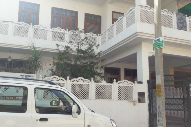 Renting out: Shashi Homestay for Lady Travellers HOMESTAY IN MANSAROVAR JAIPUR