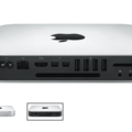 Online checkout and shipping: Mac Mini,  2.6GHz Dual-Core i5, 8GB RAM, 1TB SSD (2014)