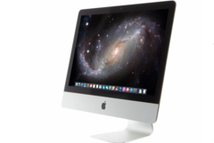Online checkout and shipping: iMac (21.5-inch, 16GB RAM, 256 GB SSD)