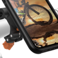 Online checkout and shipping: iPhone 11 Pro Bike Mount