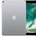 "Online checkout and shipping: iPad Pro 10.5"", Retina, 256GB, Cellular unlocked, Space Gray"