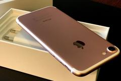 Selling: IPhone 7 plus 128 GB rose gold