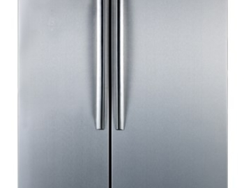 Selling: Double door fridge