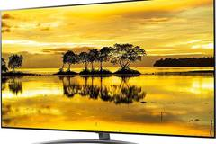 Selling: LG 139cm (55 inch) Ultra HD (4K) LED Smart TV with Nanocell