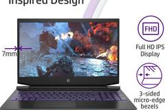 Selling: HP Pavilion Gaming Ryzen 5 Quad Core