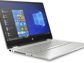 HP Pavilion x360 Core i5 8th Gen