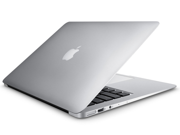 Online checkout and shipping: MacBook Air (13-inch, 2015)