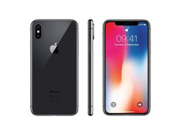 Online checkout and shipping: iPhone X 64GB Unlocked