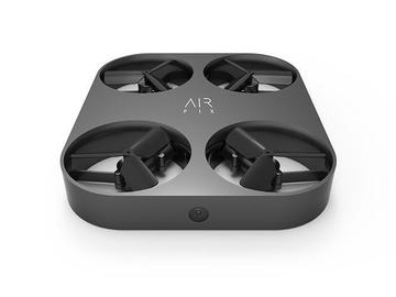 Online checkout and shipping: Flying Selfie Camera