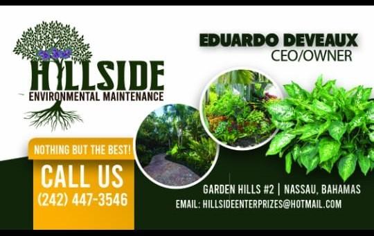 Hillside Environmental Maintenance